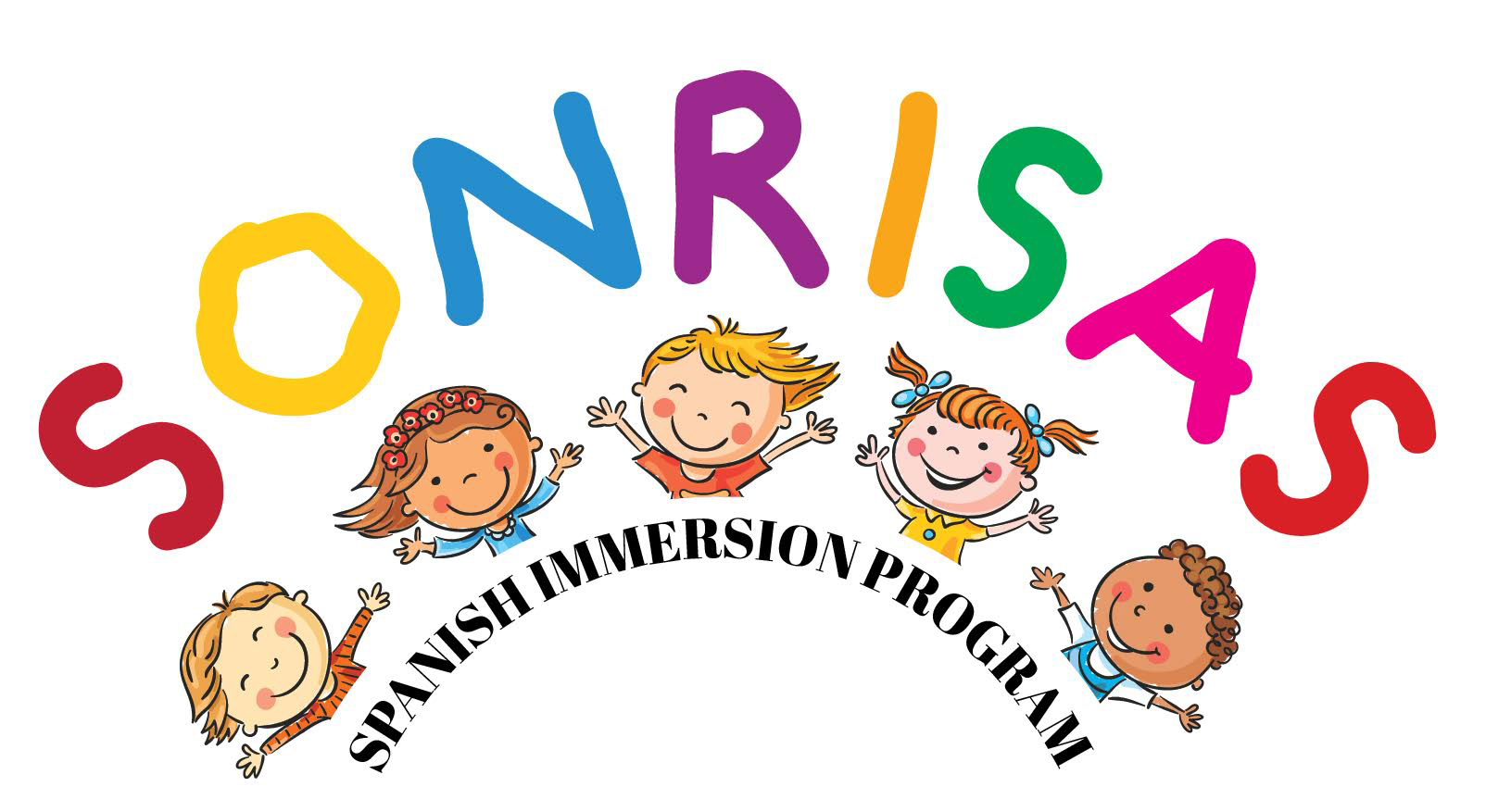 Sonrisas Spanish Immersion Program